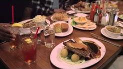 Ed Davis' Portland Food Reviews: Screen Door