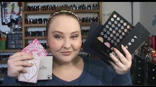 The Perfect Palette Tag for 2013 + Meet Ryan (Kind Of!) Thumbnail