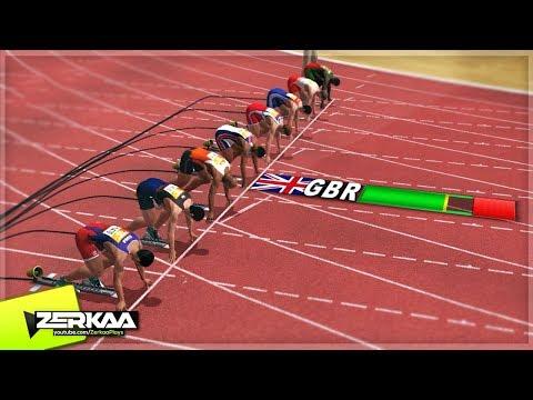 BEST OLYMPICS GAME EVER? (Beijing 2008)