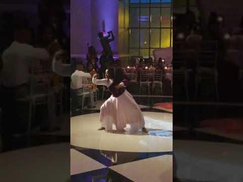 Wedding Dance: I Choose You by Ryann...