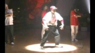 Rock Steady Crew 2007