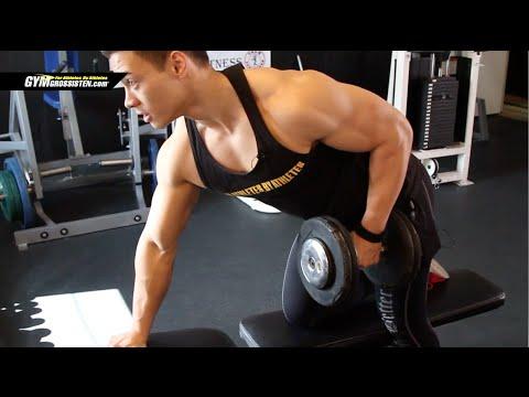 lose it gymgrossisten