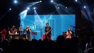 Barasuara - Samara live at De Entrance Arkadia 2018
