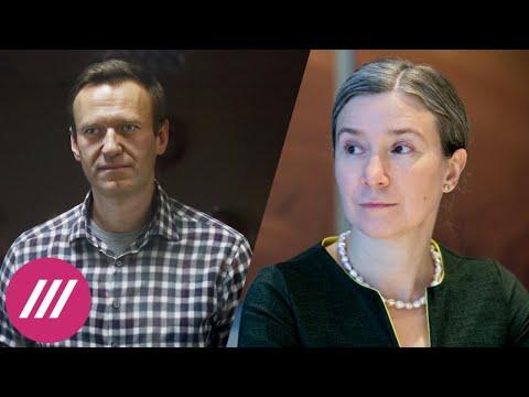 Екатерина Шульман о том, как власть пытается дискредитировать Навального
