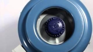 Канальный вентилятор Вентс ВКМ 250(, 2015-04-22T23:56:17.000Z)