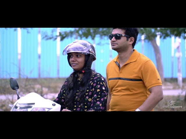 Karthik Weds Nirupama outdoor Teaser #Photoexposure