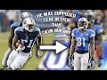 He Was Supposed To Be The Next Megatron!!!- The Dorial Green Beckham Story