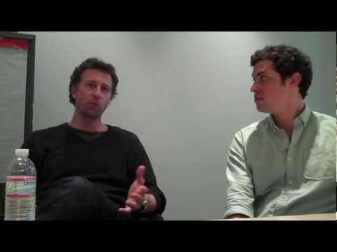 John Francis Daley & Jonathan Goldstein Interview - Burt Wonderstone