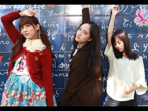 snh48 ponytail to shushu pv