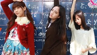 "SNH48 《苦与甜》MV - 塞纳河小分队首支作品| ""Bitter and Sweet"" Seine River Unit"