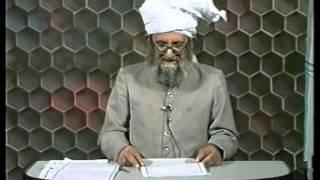 Urdu Dars Malfoozat #171, So Said Hazrat Mirza Ghulam Ahmad Qadiani(as), Islam Ahmadiyya