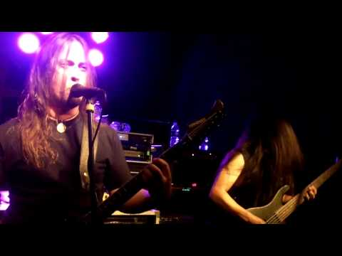 Abysmal Dawn - In Service of Time (live at the V-Club) 04-08-2012