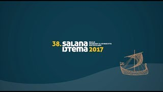 Nazm Eröffnungszeremonie - Salana Ijtema 2017