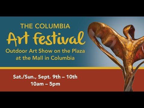 Columbia Art Festival