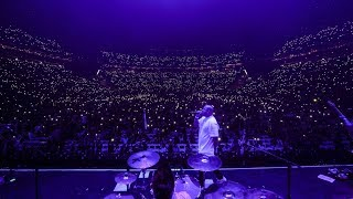 The Green - Bruno Mars 24K Magic Aloha Stadium Shows Recap
