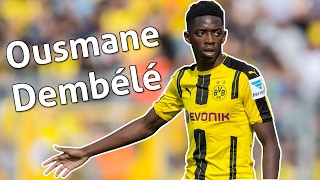 Ousmane Dembélé – Czego onim nie wiesz? Gościnnie PLKD