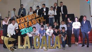 La Fiesta de Gala de Fútbol Infantil