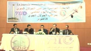 Intervention Mr le PDG OACA
