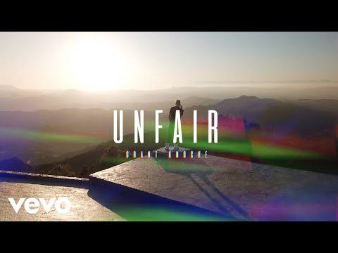 Grant Knoche - Unfair (Official Music Video)