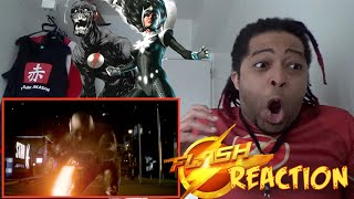 "The Flash: Season 2 Episode 6 ""Enter Zoom"" REACTION (PART TWO)"
