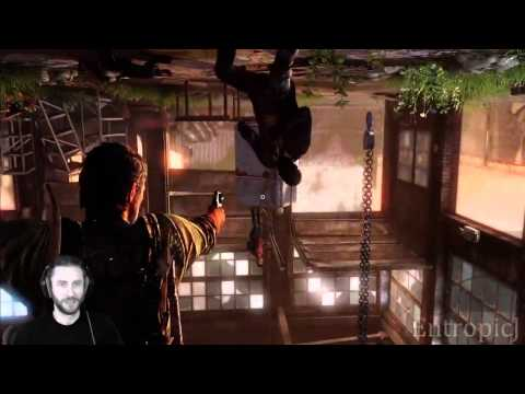 Bill's Stupid Trap [Grounded] | The Last Of Us