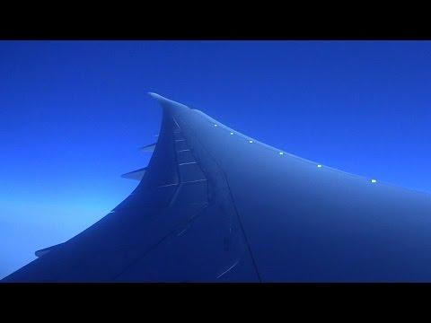 British Airways Boeing 787-8 Philadelphia - London Heathrow (G-ZBJC)