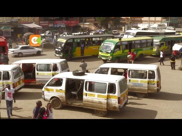 Mwanamke adai alivuliwa nguo na polisi