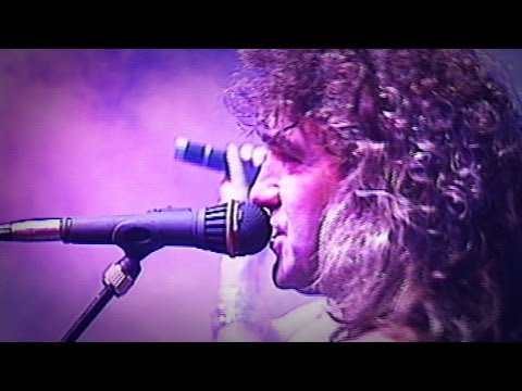 Sweet - 09. Love Is Like Oxygen - Live At The Capitol, Hannover - 1991 (OFFICIAL)