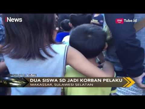 Kecanduan Video Porno & Mabuk Lem, Bocah di Makassar Cabuli Teman Mainnya - Police Line 19/02 thumbnail