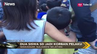 Download Video Kecanduan Video Porno & Mabuk Lem, Bocah di Makassar Cabuli Teman Mainnya - Police Line 19/02 MP3 3GP MP4