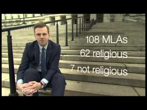 Politics and Religion in Northern Ireland