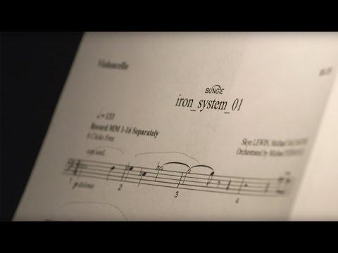Destiny: Rise of Iron Official Soundtrack Trailer