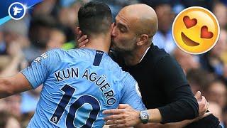 La promesse des stars de Manchester City à Guardiola après la sanction de l'UEFA | Revue de presse
