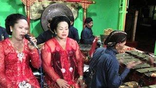 Ladrang SRI SLAMET - Javanese Gamelan Music [HD]