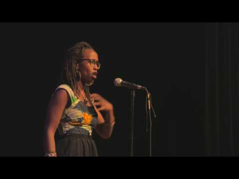 """2016 Individual World Poetry Slam - FreeQuency """"For Lil Kim """""""