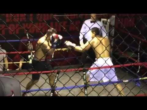 Tuvalu boxer final round
