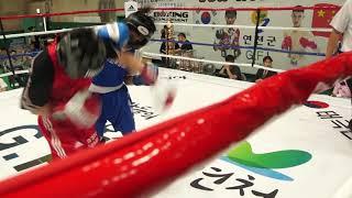 생활체육대회 65KG 결승전!!! TKO!