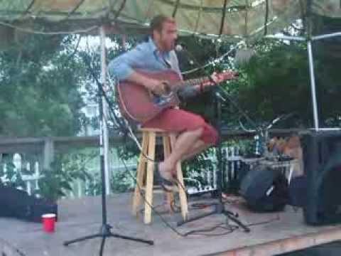 Vince Nania Open Mic - Half Moon Music, VA Beach