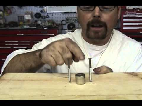 The Monopole magnet motor. Easy to build and fun to use. Watch as ...