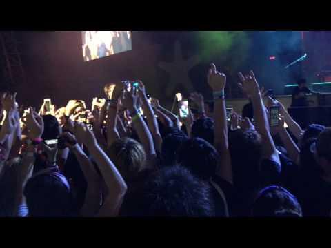 160812 Suede at Incheon Pentaport Rock Festival 2016 South Korea 11 스웨이드 2016 펜타포트 11