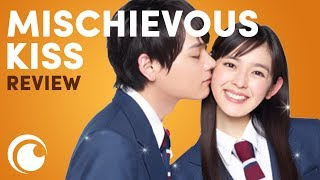 Mischievous Kiss: Love In Tokyo Seasons 1 & 2 Review