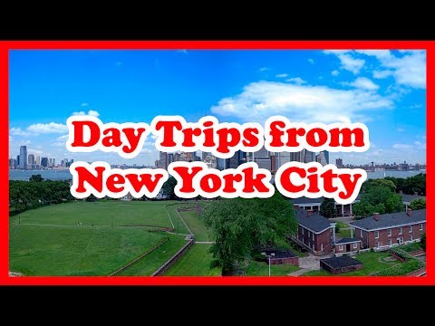 5 Top-Rated Day Trips from New York City | the United States Day Tours Guide