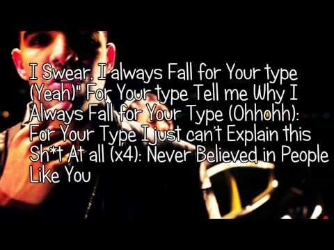 Jamie Foxx Ft Drake - Fall For Your Type Lyrics