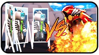 Illusion Element Vs Explosive Element - Roblox Elemental Battlegrounds