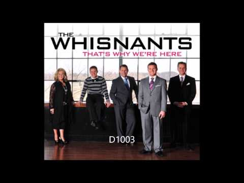 Not Afraid to Trust Him by the Whisnants