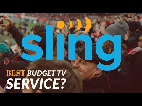 Sling TV 2020 Review: Best Budget Option For Cord Cutters?