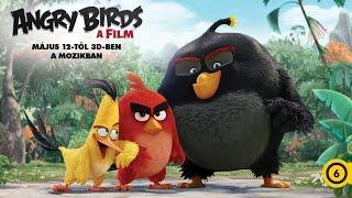 Angry Birds - A film - Magyar szinkronos előzetes (6)