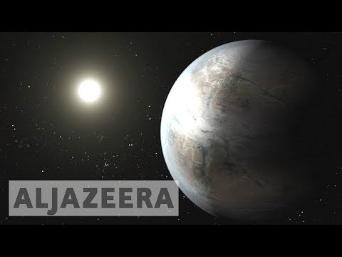 NASA's Kepler space telescope finds 10 Earth-like planets