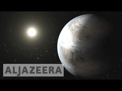earthrise - NASA
