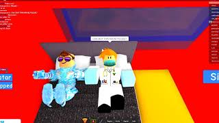 ZOMBIE HOSPITAL IN ROBLOX (Roblox Hospital Roleplay) FUNNY ROBLOX VIDEO